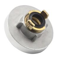 Übergangsstück Adapter Pumpenanschluß Storz C - GK Kupplung kompatibel GEKA